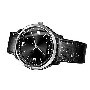 qzp Elegante Reloj Pulsera Presión Arterial Ritmo Cardíaco ...