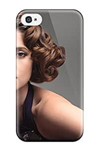 High Quality Ashley Greene Case For Iphone 4/4s / Perfect Case