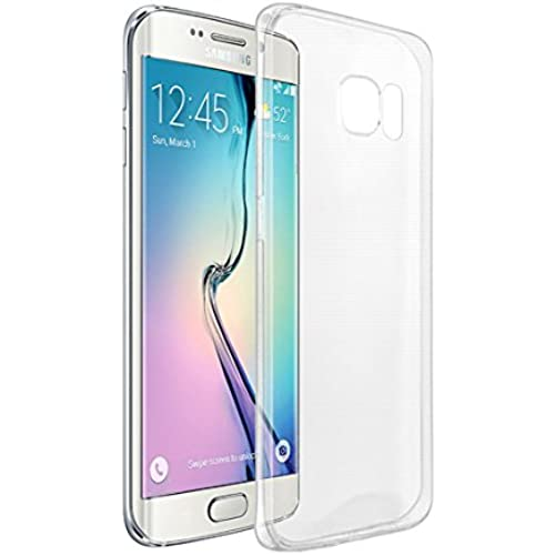 Galaxy S7 Clear Case, IXIR Galaxy S Case Cover, Ultra Slim Crystal Clear Soft Transparent TPU Case [Anti-Scratches Sales