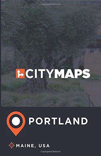 City Maps Portland Maine, USA pdf epub