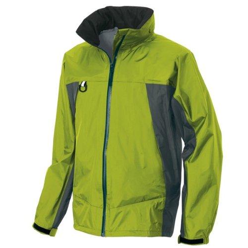 DIAPLEX(ディアプレックス)防寒ブルゾン 防寒着ジャケット az-56301 ミントグリーン LL B00WMIDOYC