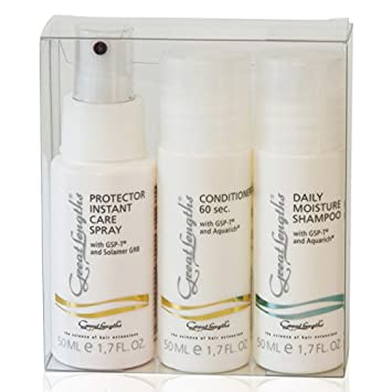Great Lengths Travel Kit Set