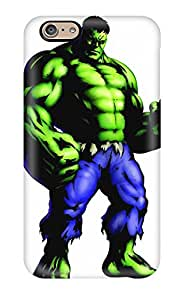 Viktoria Metzner's Shop New Snap-on Skin Case Cover Compatible With Iphone 6- Hulk