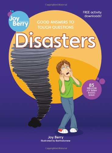 Download Good Answers to Tough Questions Disasters pdf epub
