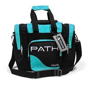 Pyramid-Path-Pro-Deluxe-Single-Bowling-Ball-Tote-Bowling-Bag