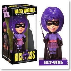 Funko Hit Girl Superhero Wacky