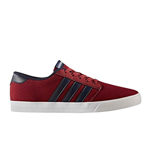 Skate 42 Woman 2 Adidas 3 Vs Burgundy zdqPqBfC