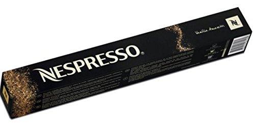 nespresso almond - 1