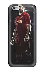 Minnie R. Brungardt's Shop Discount Iphone 6 Plus Case Cover Slim Fit Tpu Protector Shock Absorbent Case Luis Suarez 3915259K33083647