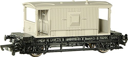Bachmann Trains Thomas And Friends Brake Van [parallel import goods]