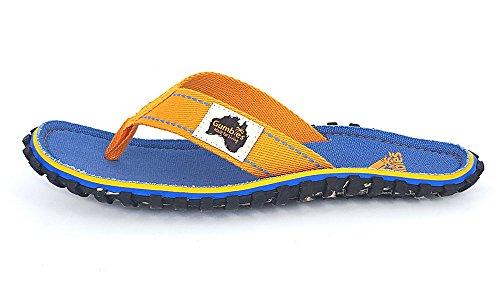 Retro Flop Brown Islander Gumbies Tango Flip 6nRSSz