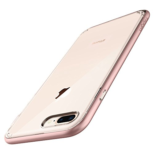 Cheap Cases Spigen Neo Hybrid Crystal [2nd Generation] iPhone 8 Plus Case / iPhone..