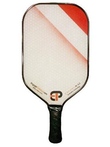 Engage Encore Max Pickleball Paddle (Red) by Engage Pickleball