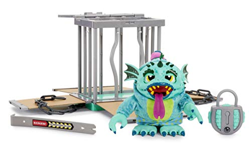 Crate Creatures Surprise Big Blowout, Croak