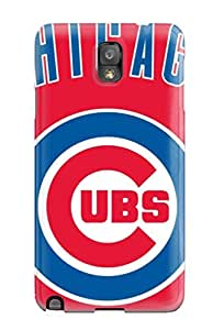 Alex D. Ulrich's Shop 2374656K543241426 chicago cubs MLB Sports & Colleges best Note 3 cases