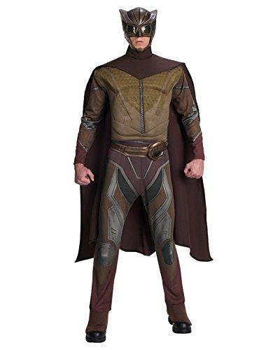 Watchmen Movie Costumes Mens Superhero Costume Night Owl