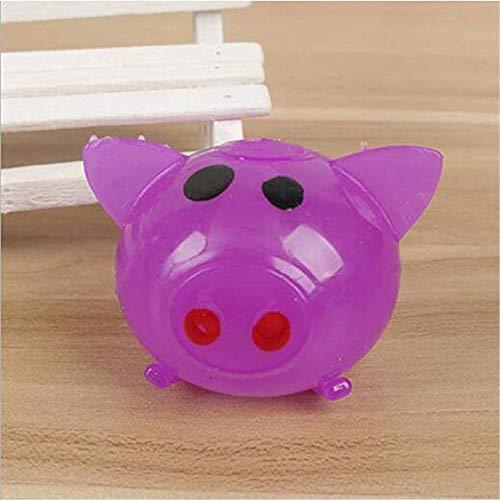 Jello Pig Random Color