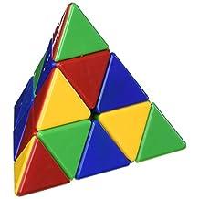 Dayan B012Z9SHJO0808 Pyraminx Puzzle Cube Stickerless-2015 New