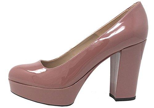 Unisa Robine_PA, zapatos de salón altos de mujer