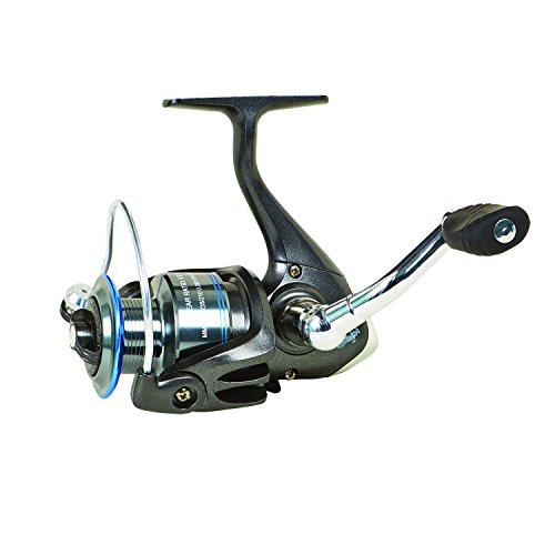 Eagle Claw Ball Bearing (Eagle Claw Cimarron 5 Ball Bearing Spinning Reel (Size-10))