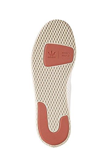 Mixte Blanc Chaussures Adulte Ftwbla Ftwbla Tennis de Rosnat PW Sport Hu adidas qCHYnff