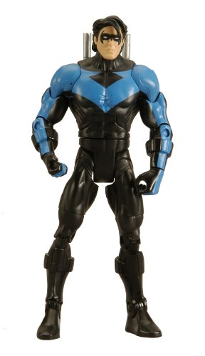 DC Universe Classic Nightwing Figure