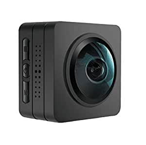 keqi x2 360 degree panoramic sports action camera car dash cam recorder 4k hi ultra hd. Black Bedroom Furniture Sets. Home Design Ideas