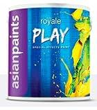 ASIAN PAINT Royale Play Special Effect Paint, 1 L (Multicolour)