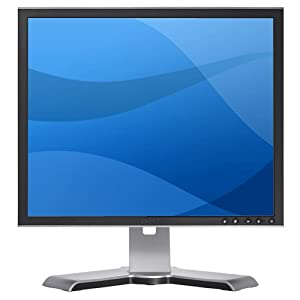 Dell P190S - LCD monitor - 19 Series Specs & Prices