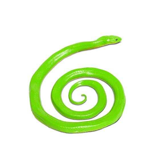 Safari Ltd Rough Green Snake