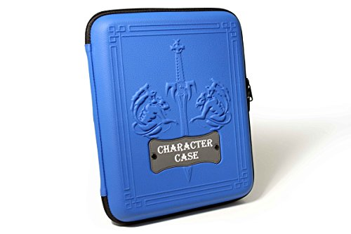 Character Case Gaming Organizer