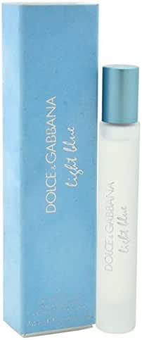 Dolce & Gabbana for Women Eau De Toilette Rollerball, 0.25 Ounce