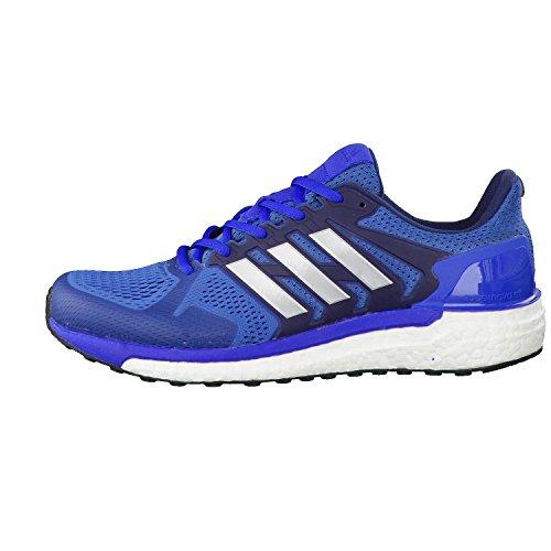 azul Chaussures Bleu St plamet Homme Running azubas Supernova De M Adidas tvaBq