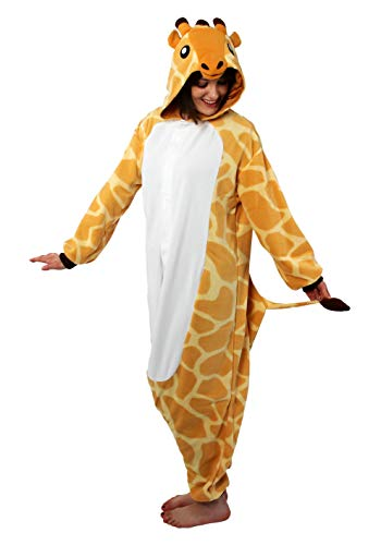 (Giraffe Kigurumi (Adults))