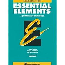 Essential Elements Book 2 - Bb Trombone T.C.