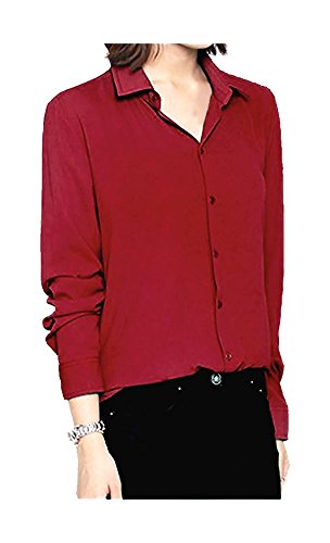 business dress blouses - 6