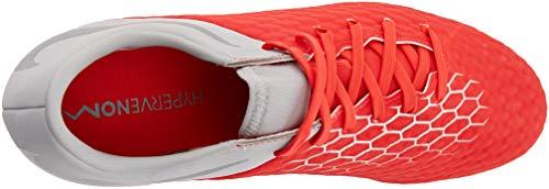 NIKE Lt Enfant Crimson Jr Dark Multicolore Grey de Mixte 3 Grey 600 Futsal Mtlc Chaussures wolf FG Hypervenom Academy BBqc74r