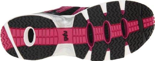 Hydro ryka deporte para mujer de agua Aqua fitness Zapatillas Blk Mult