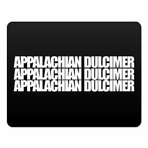 Eddany Appalachian Dulcimer three words Plastic Acrylic
