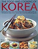 img - for The Food and Cooking of Korea book / textbook / text book