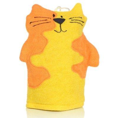 Calico Cat Wash Mitt