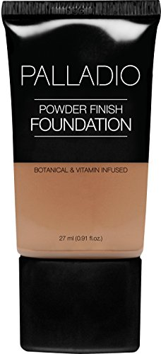 Powder Finish Foundation ()