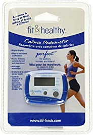 Fit & Healthy Calorie Counting Digital Pedom
