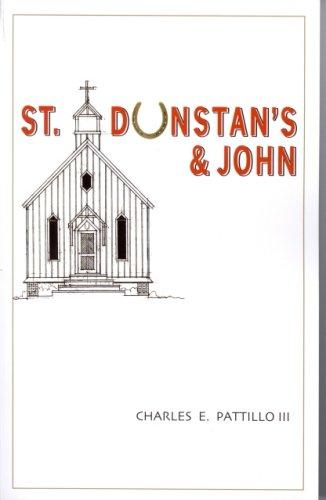 St. Dunstan's & John