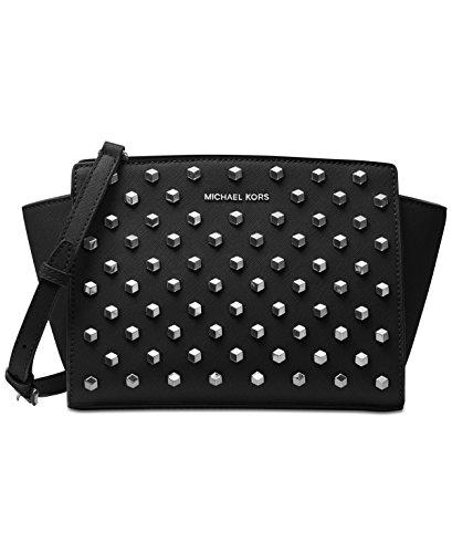 Michael Kors Selma Handbag - 7