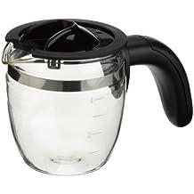 Capresso 4-Cup Glass Carafe with Lid for 303 Espresso Machine