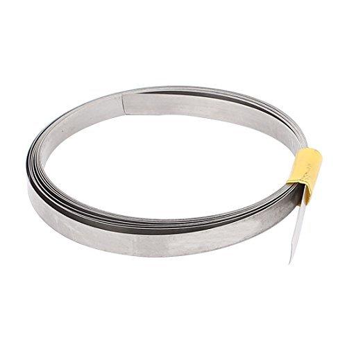 eDealMax 2M 6.6ft 0.2x6mm Calentador de alambre de nicrom Piso en Elementos de calentamiento - - Amazon.com
