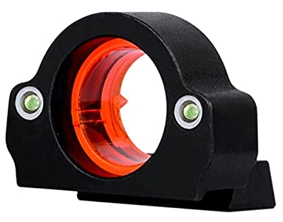 Dead Ringer Snake GP-SERIES Tritium Pistol Sights | Military Grade Metals and Easy Installation