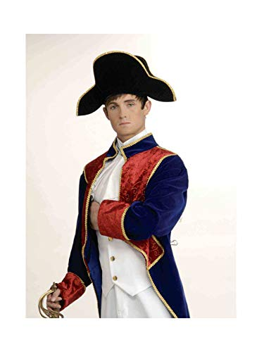 Forum Napoleon Hat]()