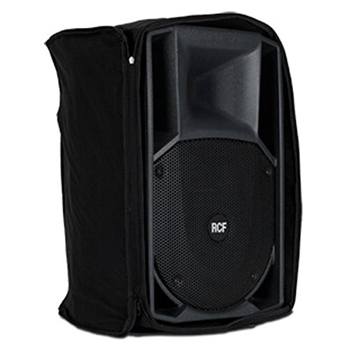 RCF COVERART715725 -Watt -Channel Live Sound Monitor , by RCF